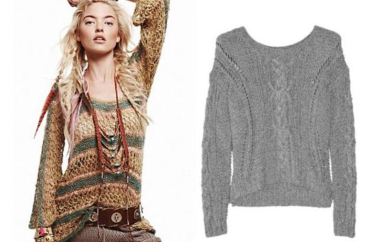 Sweaterlust