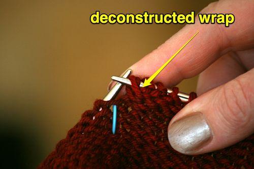 Deconwrap