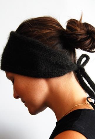 Headbandfront